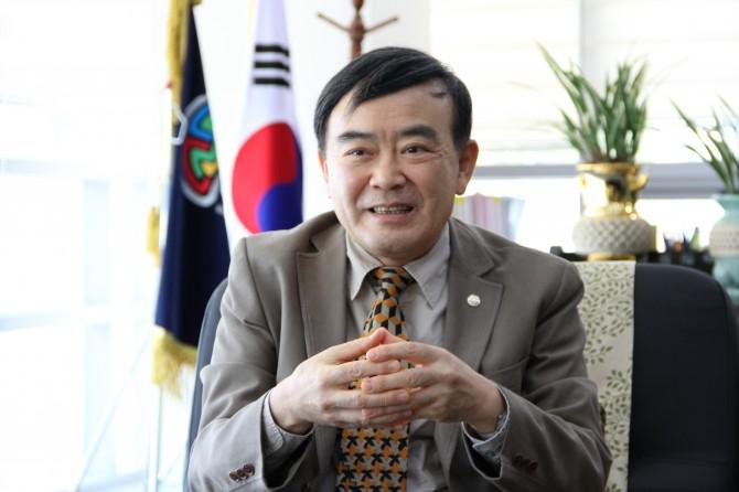 김경진 한국뇌연구원장 - 한국뇌연구원 제공